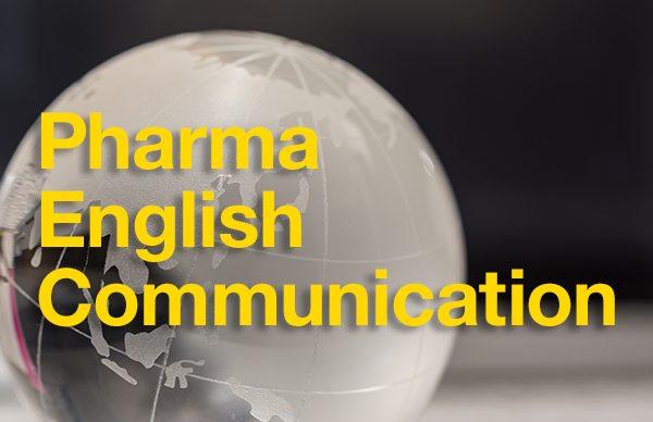 Pharma English Communication