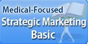 "[Feb. 2019] Medical-focused ""Strategic Marketing Basic"" (Notice of date change)"