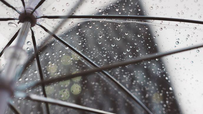御社の営業は雨の中を走る準備ができていますか?