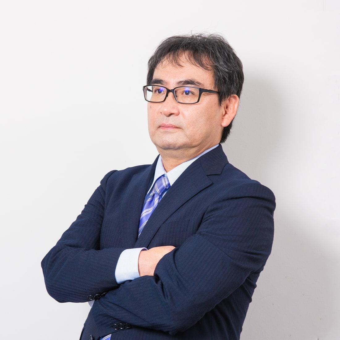 松田 良明